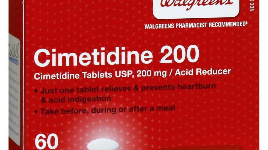 سایمتیدین (Cimetidine)؛ عملکرد، نحوه استفاده و عوارض جانبی داروی سایمتیدین