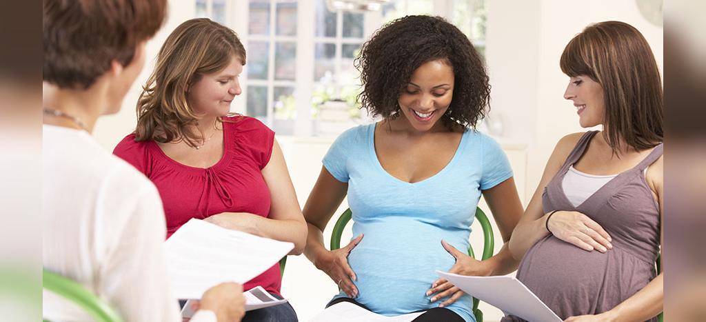 بهترین روش برای مدیریت خشم در بارداری