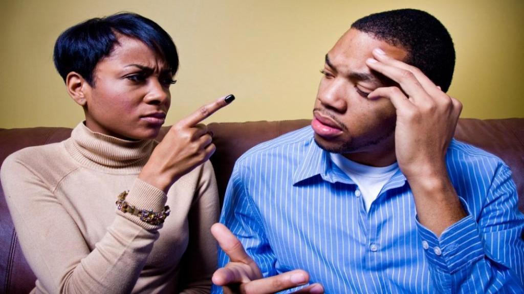 20 جمله و حرفی که هرگز نباید در زمان دعوا به همسرتان بگویید