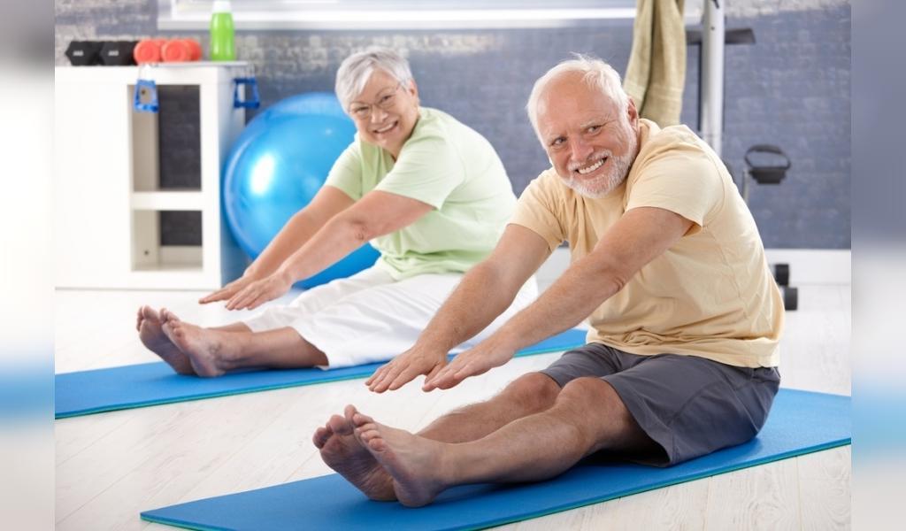 بهترین ورزش ها برای افراد بالای 60 سال
