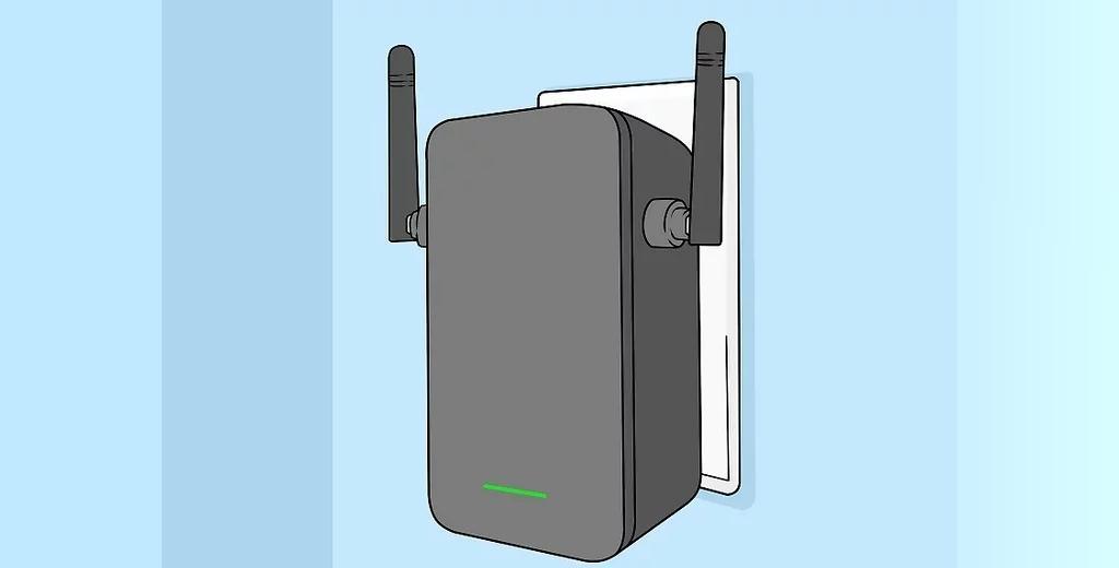 از آنتن های اضافی یا تقویت کننده های برد سیگنال استفاده کنید