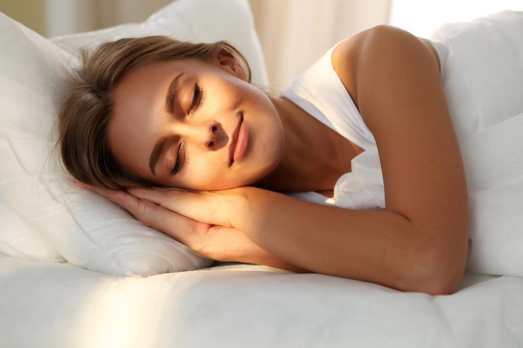 نکات مهم برای تنظیم درمان قاعدگی و بی خوابی ناشی از آن