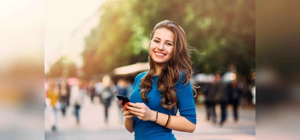 ویژگی های زنان شاد چیست