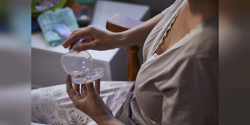 راه های پیشگیری از ترک و زخم نوک سینه در شیردهی