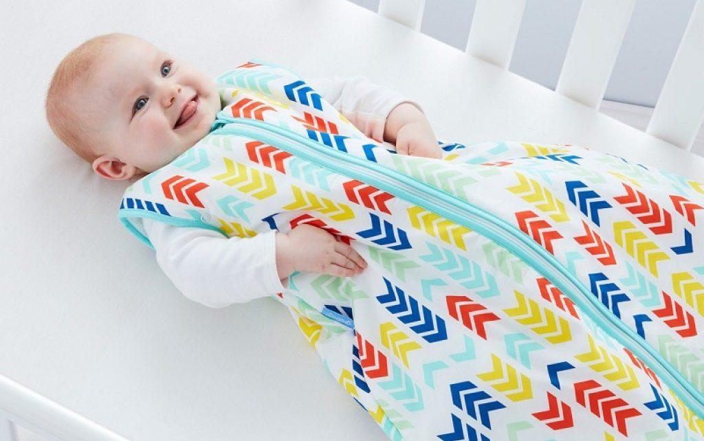 لباس خواب مناسب نوزادان چیست