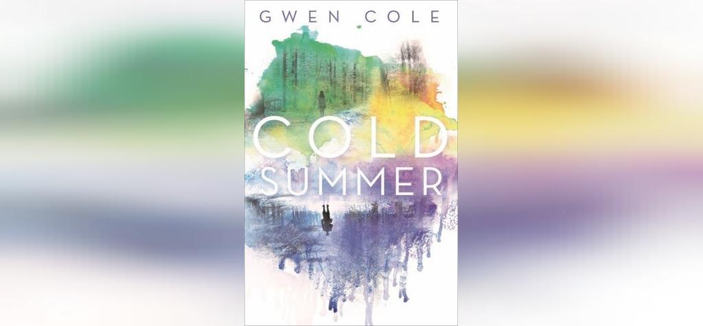رمان عاشقانه تابستان سرد اثر گوئن کول