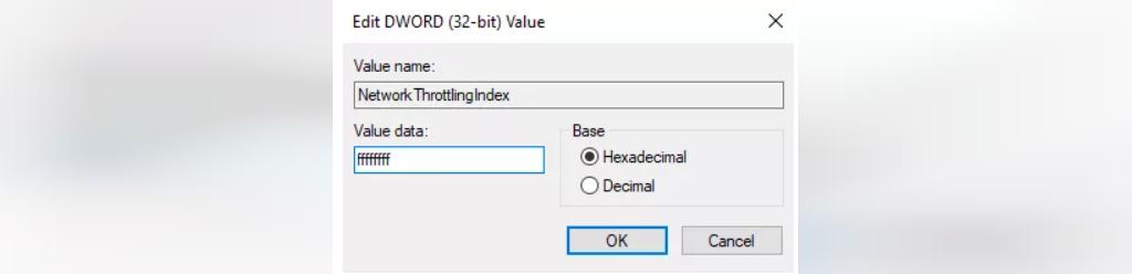 برای حل مشکل پینگ در ویندوز 10 مسائل معمول روتر را رفع کنید