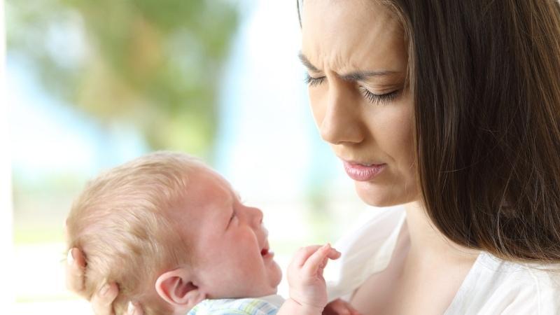 قطع شدن درد سينه در بارداري