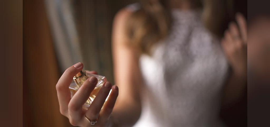 اثرات عطرها بر روان انسان