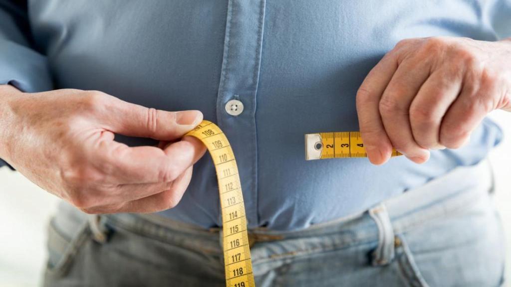 اضافه وزن چیست و انواع اضافه وزن کدام است؛ آیا اضافه وزن با چاقی تفاوت دارد؟