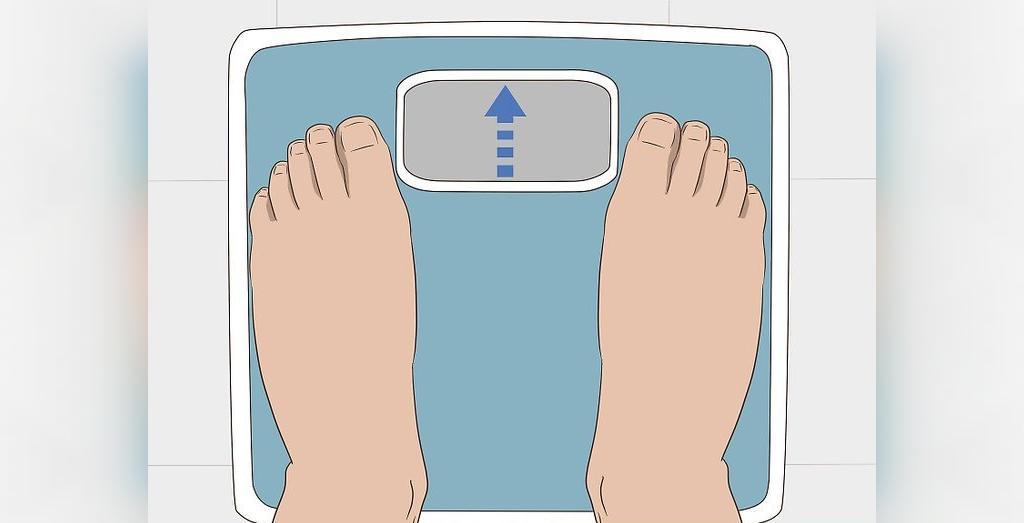 بزرگ کردن سینه با تغییر رژیم غذایی