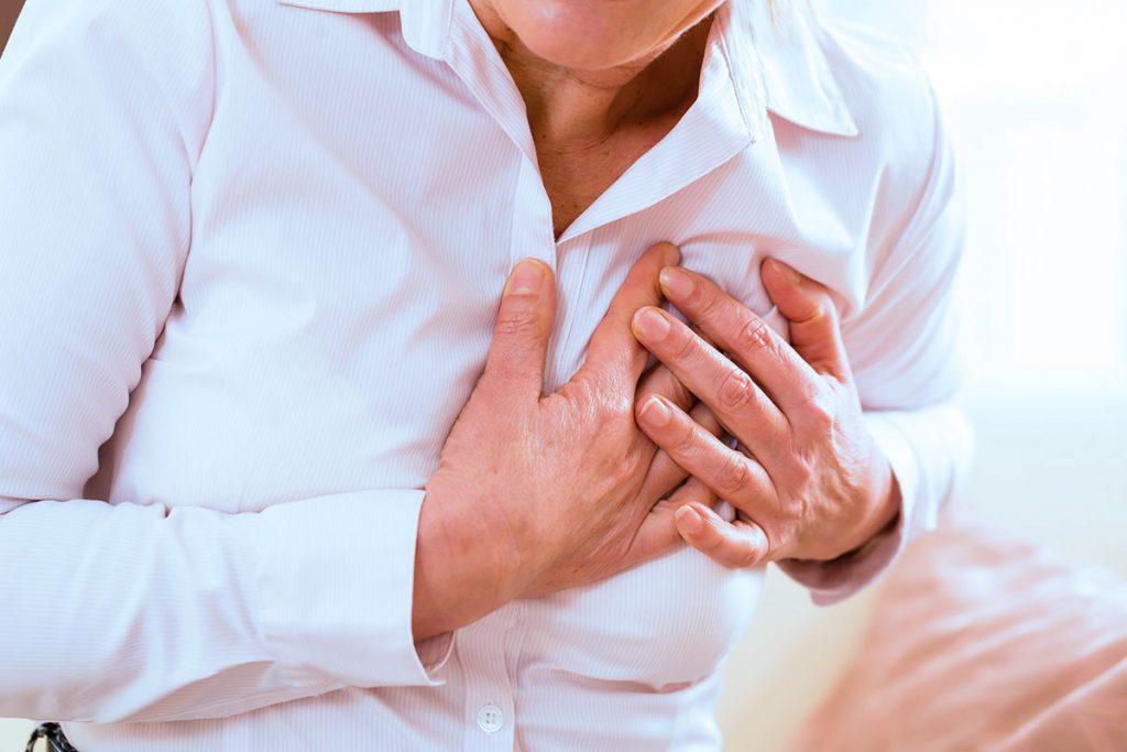 دیابت و بیماری های قلبی و عروقی