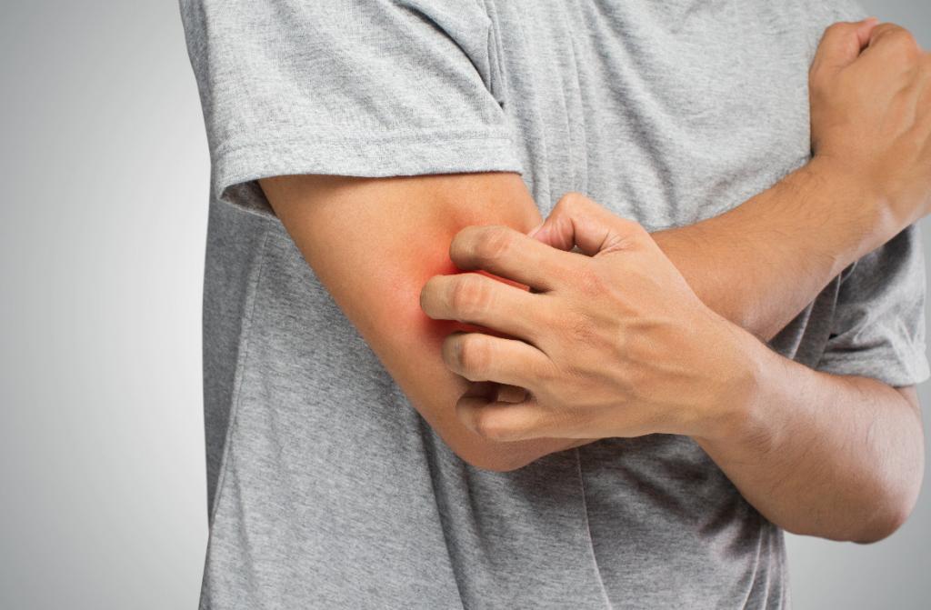 عوارض جانبی ناشی از مصرف سیانوکوبالاماتین