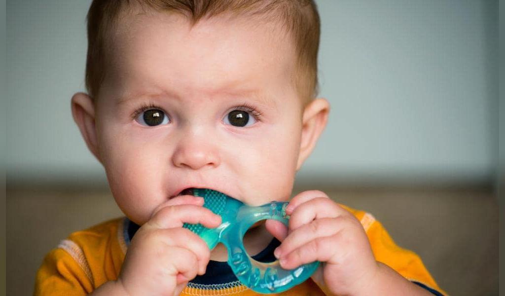 علل زخم دهان نوزاد چیست؟