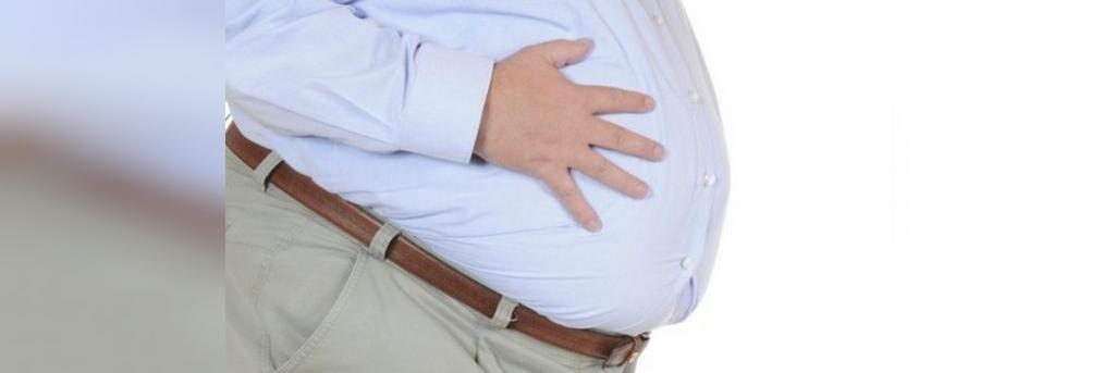 کاهش وزن برای مردان بالای 50 سال