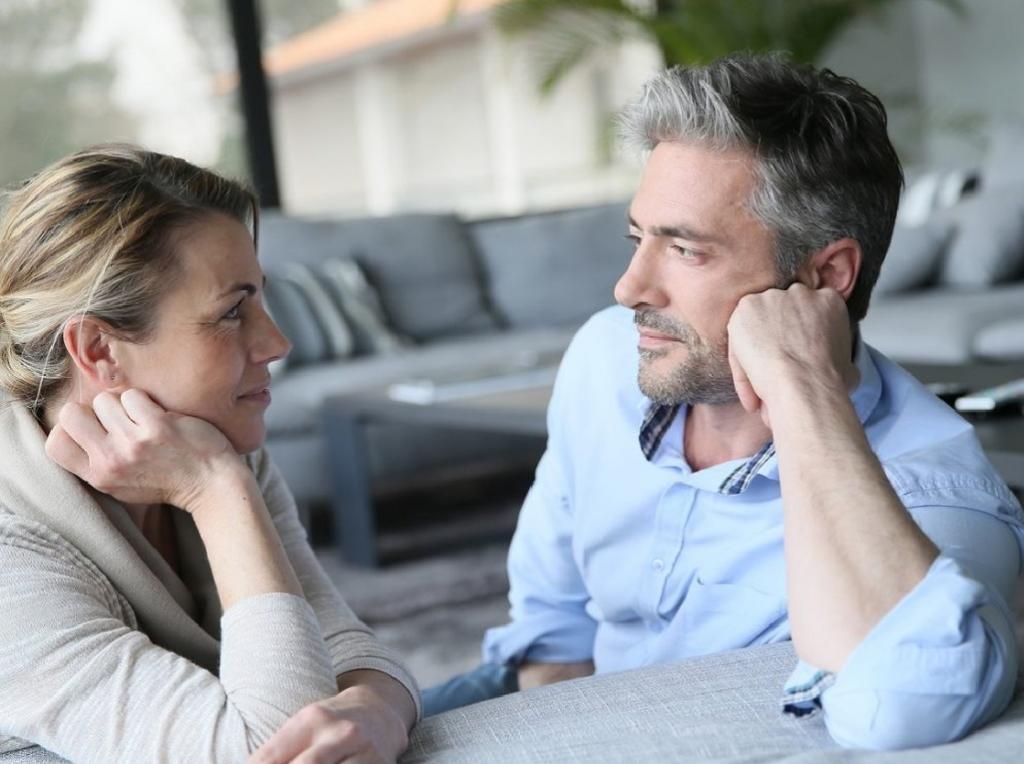 مهارت ارتباطی موثر بین زوجین