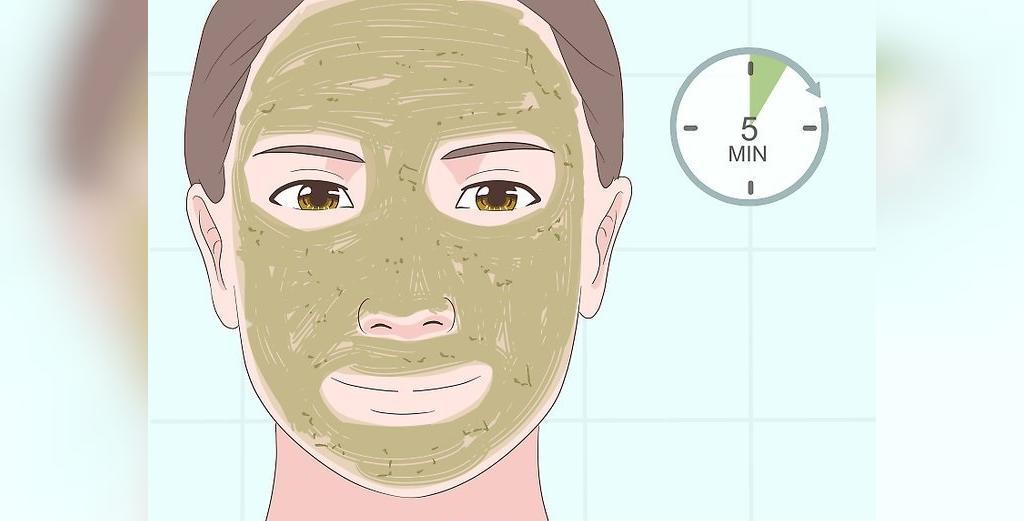 لوسیون چای سبز برای صورت