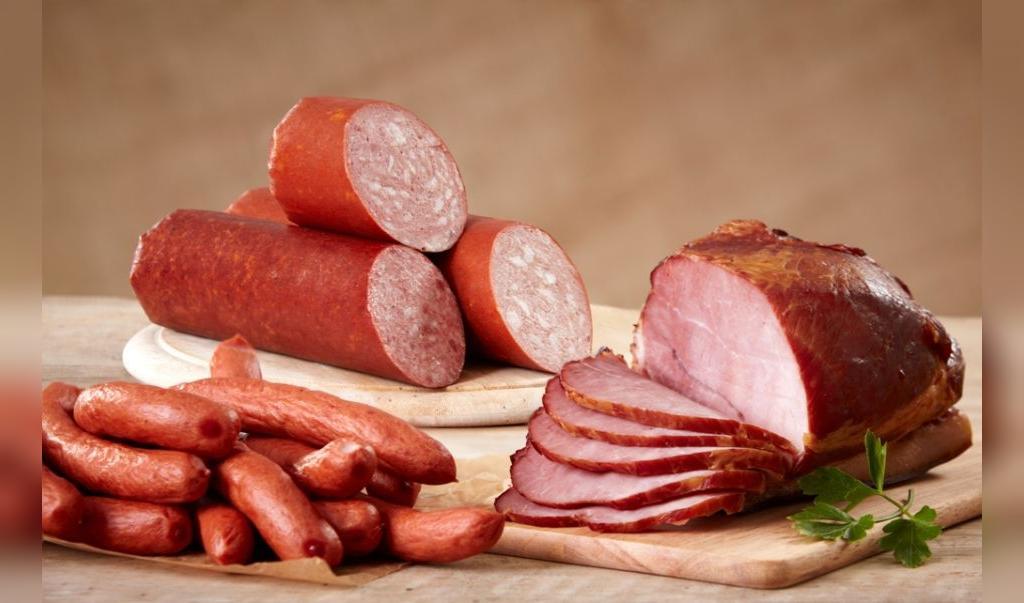 گوشت های قرمز و فرآوری شده و افزایش احتمال ابتلا به سرطان روده بزرگ