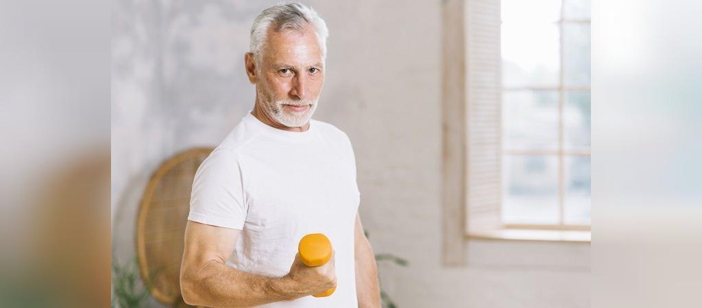 فعالیت های بدنی مناسب برای کاهش وزن مردان بالای 50 سال