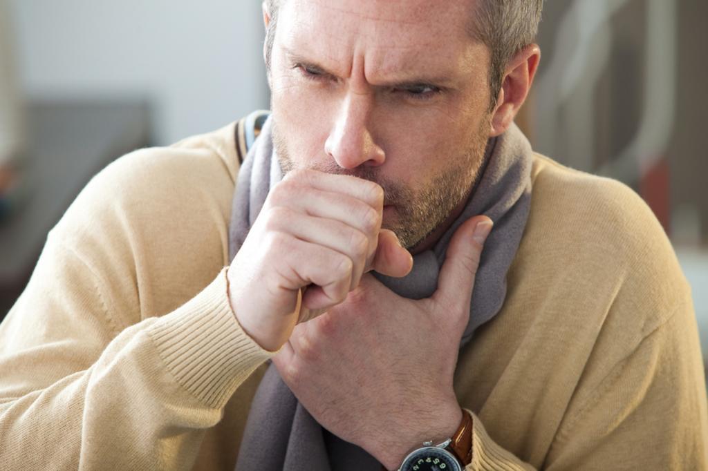 خواص فراسیون برای مشکلات تنفسی و سرفه