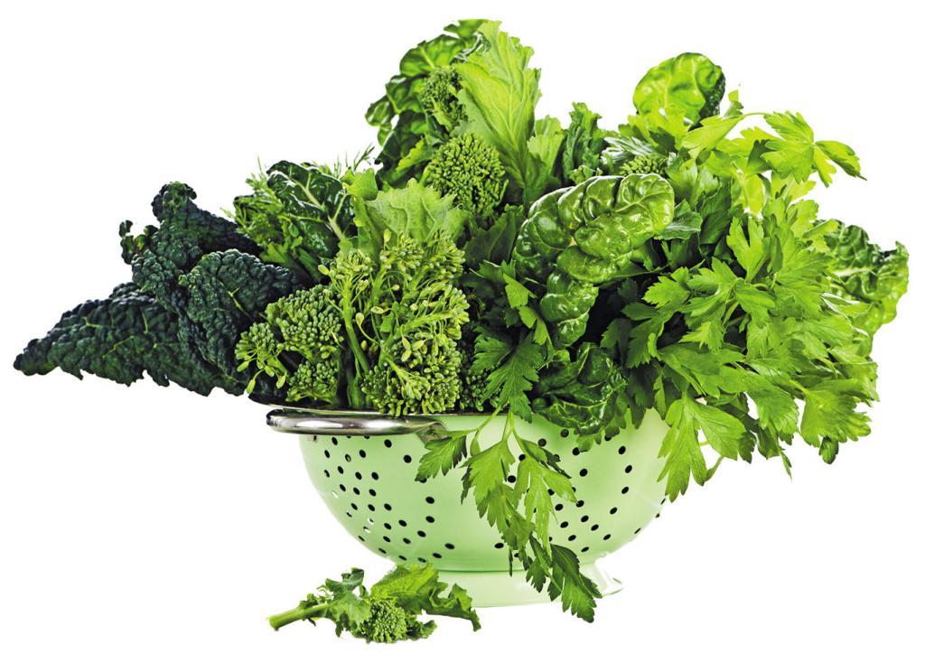 غذاهای مفید برای کاهش التهاب
