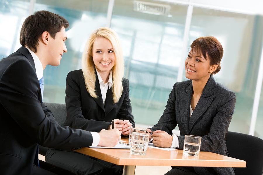 در مصاحبه استخدامی چگونه خود را معرفی کنیم