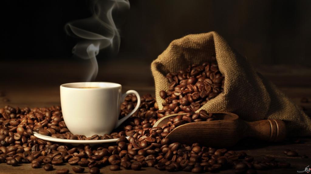 درمان سردی رحم با قهوه