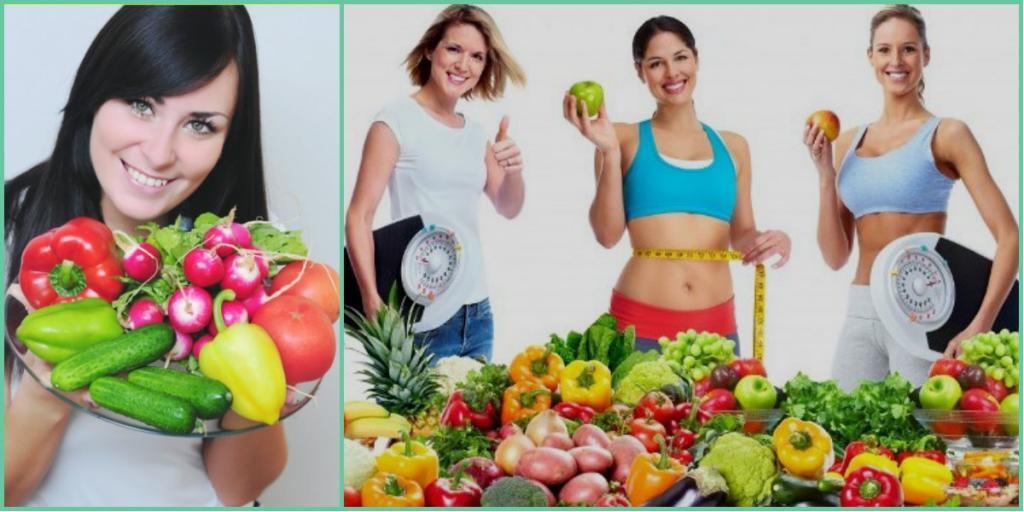 کاهش وزن با نخوردن گوشت