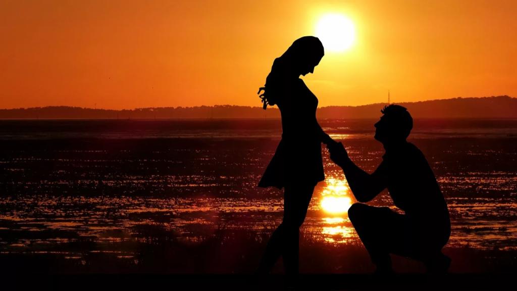 جملات عاشقانه انگلیسی برای همسر با متن احساسی و زیبا با ترجمه