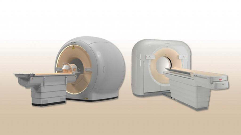 تفاوت بین سی تی اسکن و ام آر آی + مزایا و عوارض جانبی MRI و CT Scan