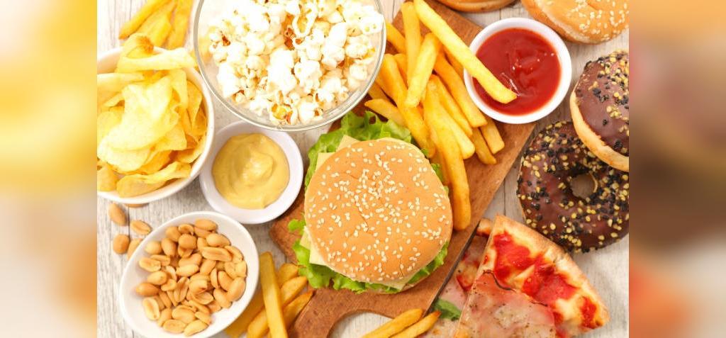 رژیم غذایی ناقص از عوامل کلسترول بالا
