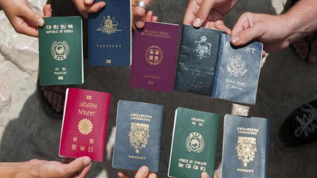 معتبر ترین پاسپورت های جهان در سال 2020 کدام اند؟