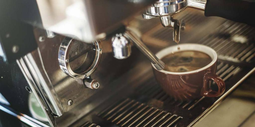 چگونه قهوه سفید را دم کنیم