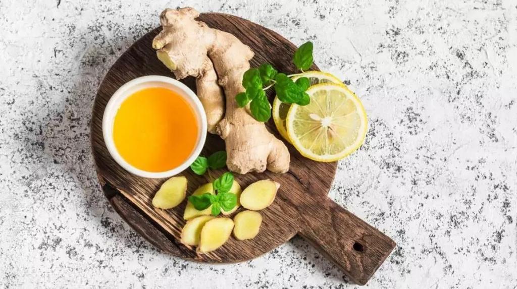 غذاهای مفید برای ناراحتی معده