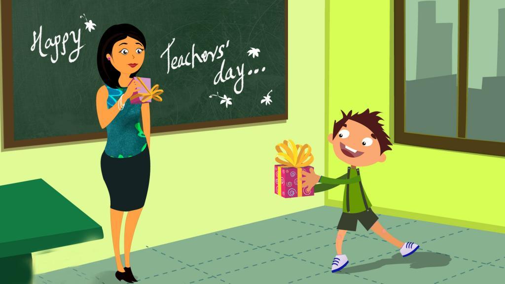 پیام های روز معلم
