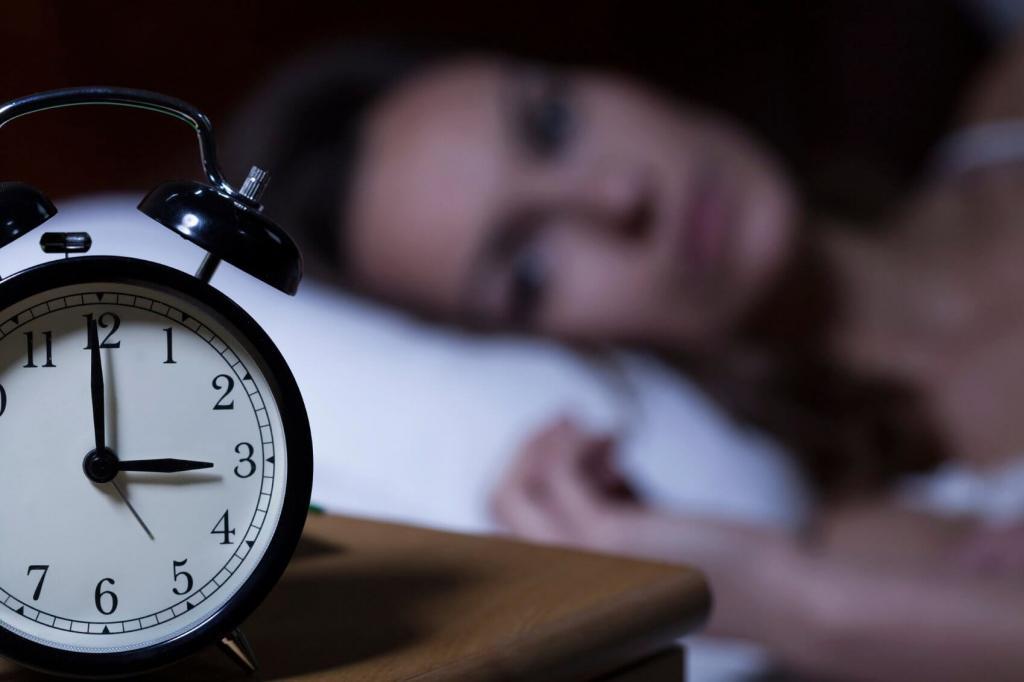 دلایل موثر در سردرد صبحگاهی
