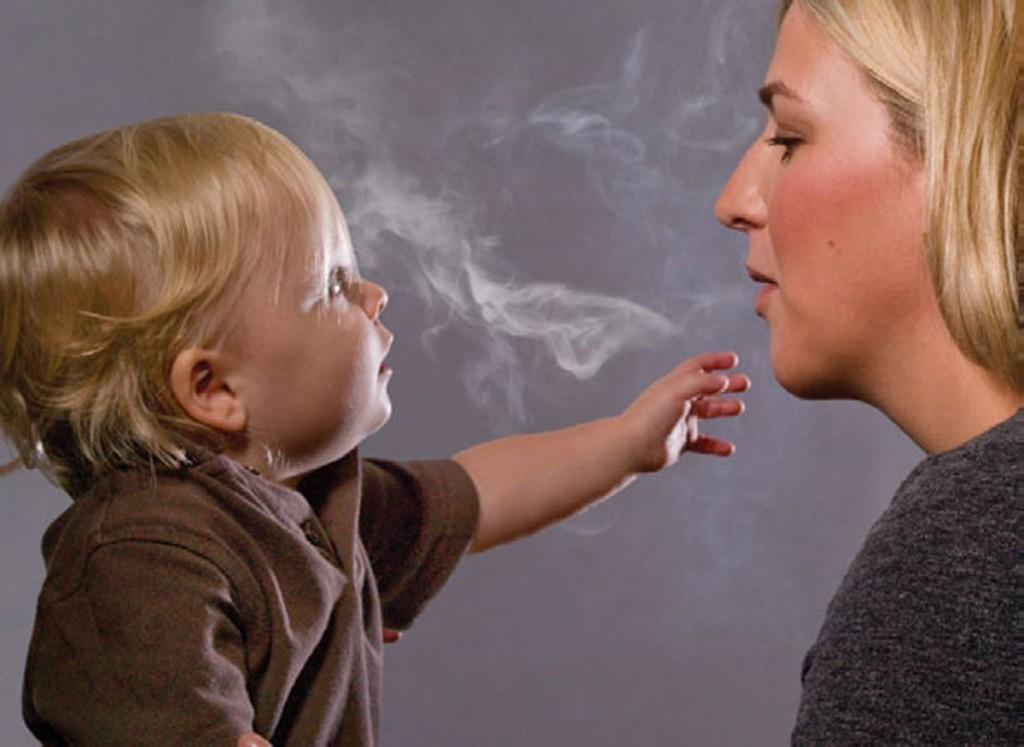 علل عفونت سینوس در کودکان