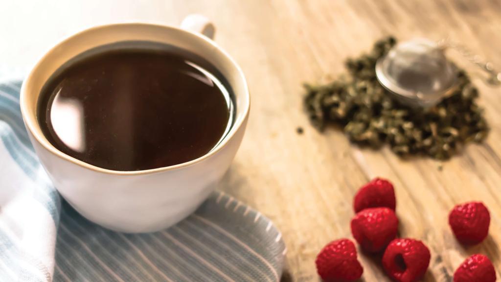 انواع چای گیاهی سالم در دوران بارداری