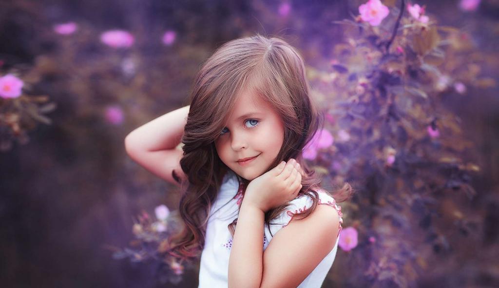 رایج ترین اسم دخترانه اروپاییان