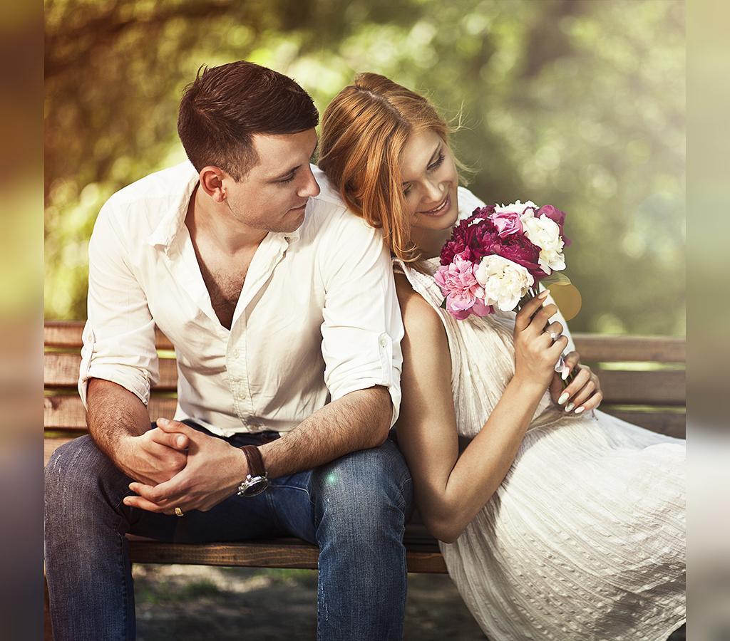 جملات محبت آمیز و عاشقانه برای شوهر
