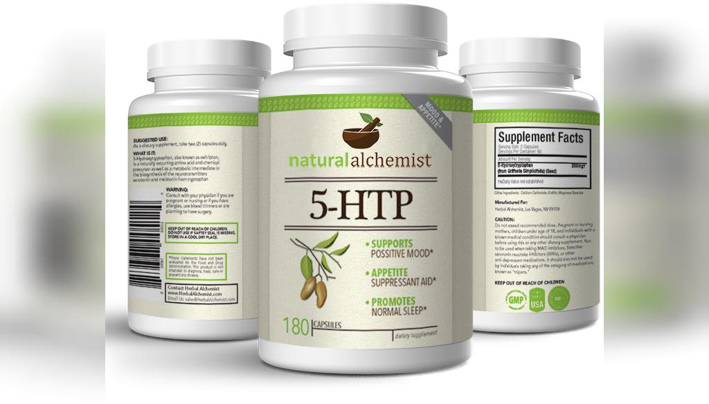 عوارض جانبی احتمالی 5-HTP