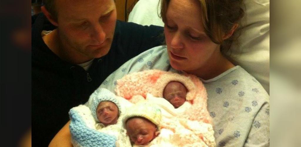 سقط جنین چند قلویی