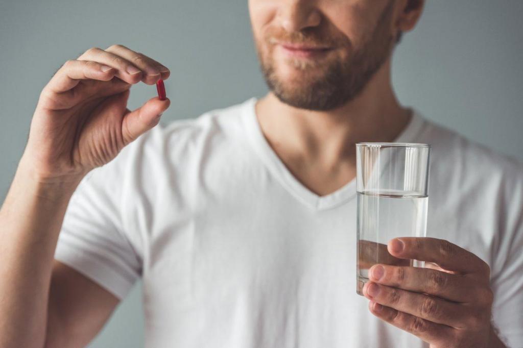 روش استفاده از تتراسایکلین اچ سی ال (tetracycline)