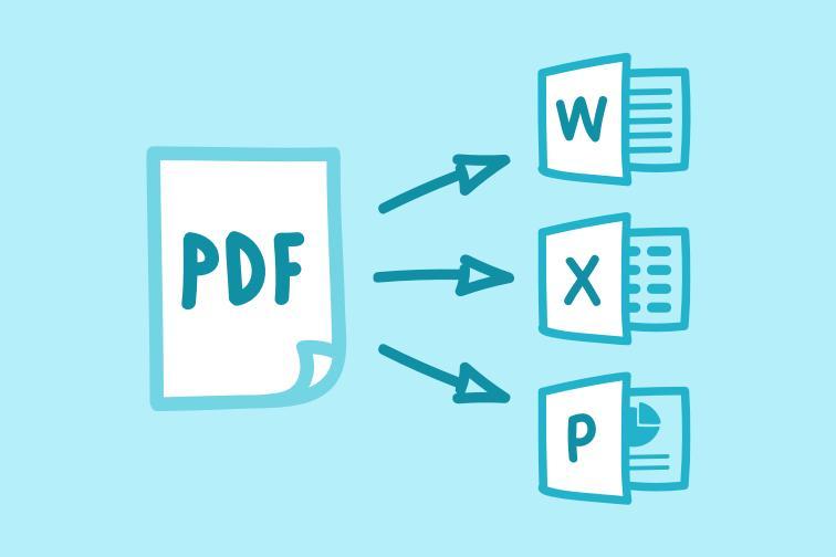 چگونه فایل PDF را در ویندوز ویرایش کنید