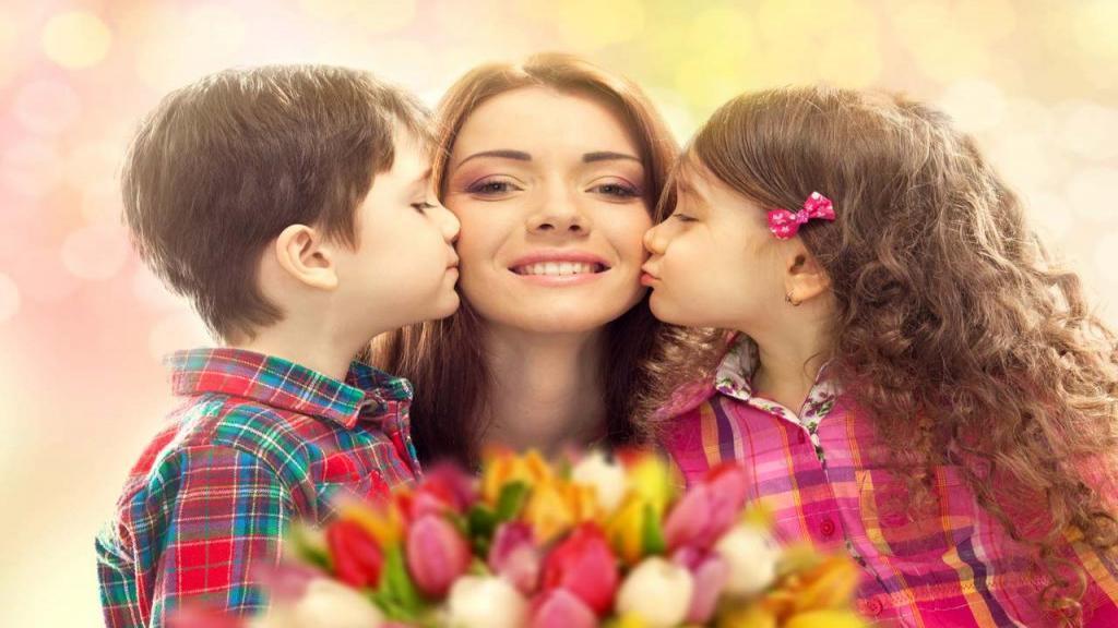 بهترین عکس پروفایل روز مادر و عکس نوشته روز مادر برای تلگرام