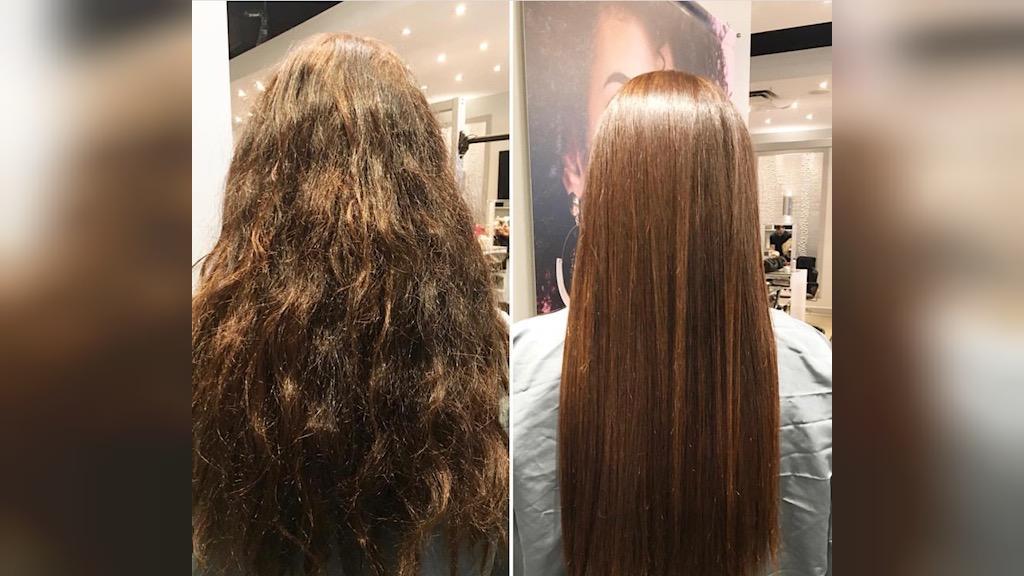 چه کسی می تواند از بوتاکس برای مو استفاده کند؟