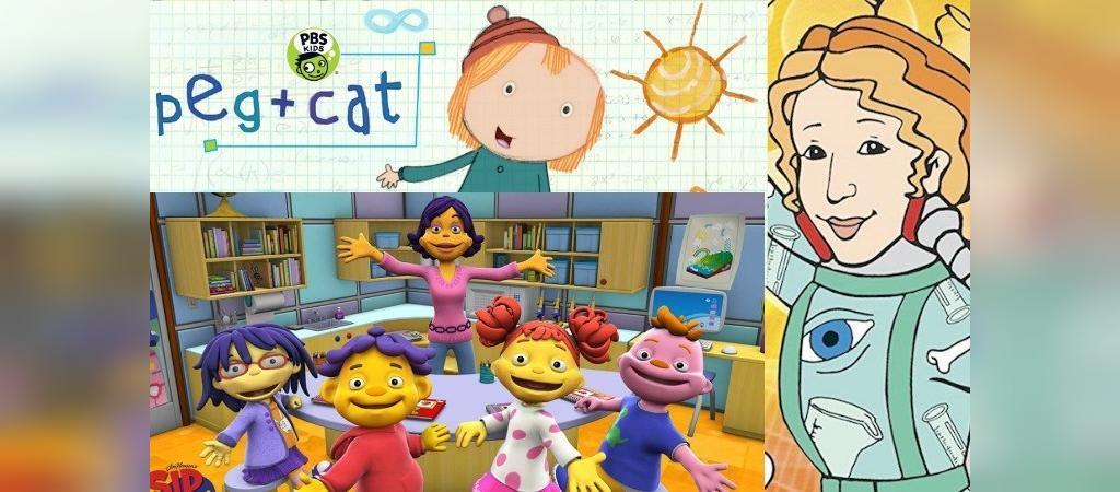 اثرات مثبت تلویزیون برای کودکان
