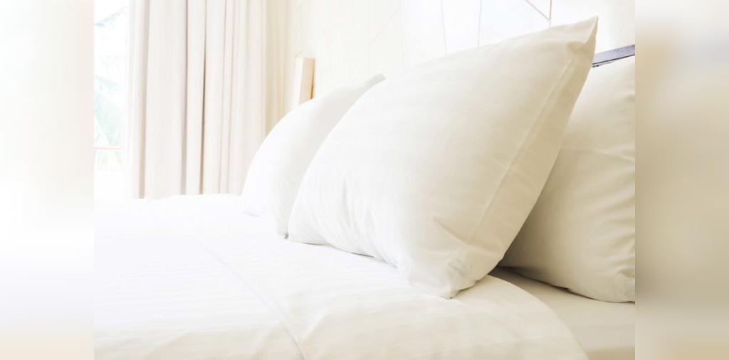 رختخواب از کثیف ترین وسایل در هتل ها