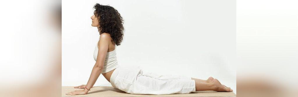 تمرین کششی برای عضلات سینه