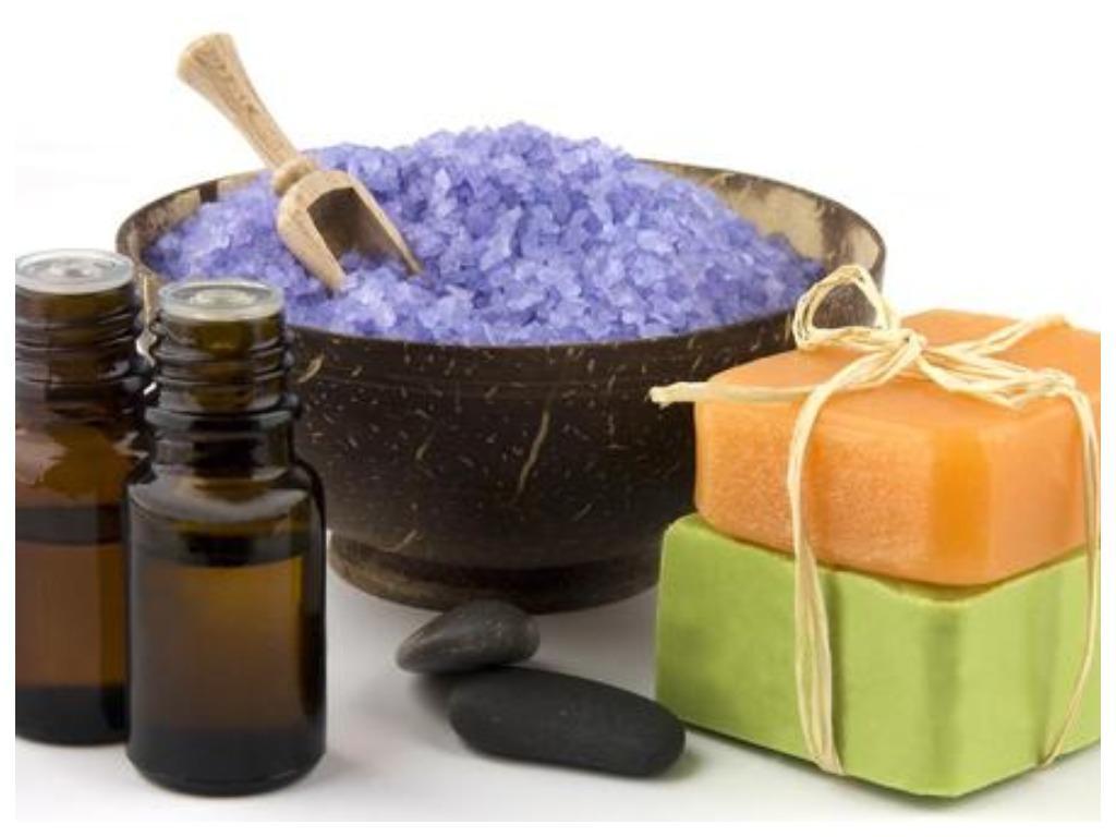 چگونه صابون گلیسیرین خود را در خانه درست کنید